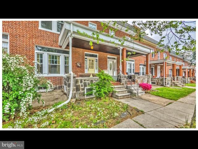 3204 Dudley Avenue, BALTIMORE, MD 21213 (#MDBA549166) :: ExecuHome Realty