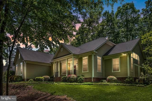 10814 Chatham Ridge Way, SPOTSYLVANIA, VA 22551 (#VASP231048) :: Jim Bass Group of Real Estate Teams, LLC