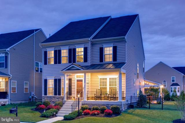 24992 Givens Place, ALDIE, VA 20105 (#VALO437260) :: The Redux Group