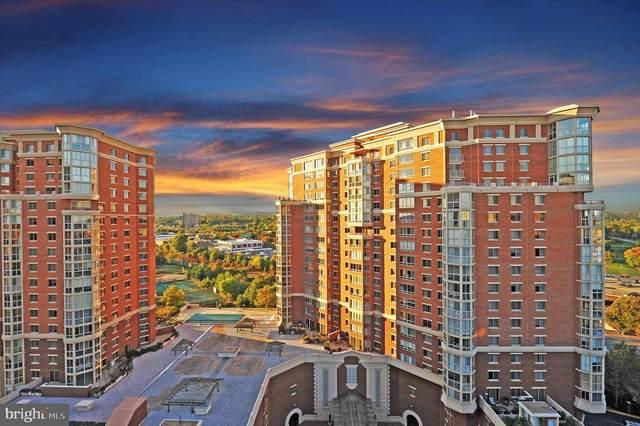 2121 Jamieson Avenue #903, ALEXANDRIA, VA 22314 (#VAAX259158) :: Dart Homes