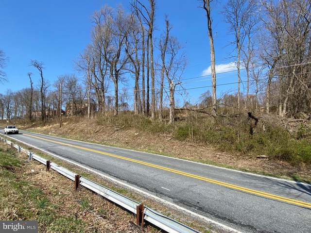 Lots 1-5 Old Trail, ETTERS, PA 17319 (#PAYK157490) :: LoCoMusings