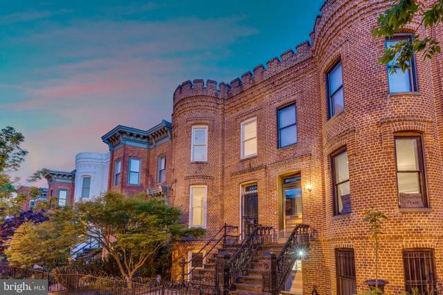 1314 T Street NW, WASHINGTON, DC 20009 (#DCDC519610) :: ExecuHome Realty