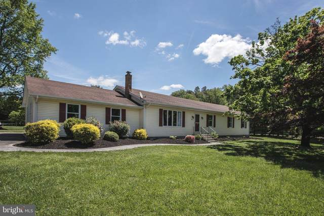 108 Janie Street, CENTREVILLE, MD 21617 (#MDQA147588) :: The Riffle Group of Keller Williams Select Realtors