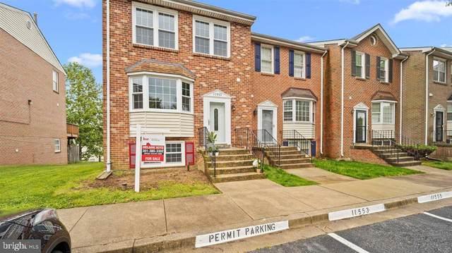 11553 Cosca Park Place, CLINTON, MD 20735 (#MDPG604954) :: Arlington Realty, Inc.