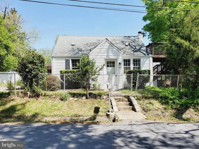 4918 Odell Road, BELTSVILLE, MD 20705 (#MDPG604960) :: Jim Bass Group of Real Estate Teams, LLC