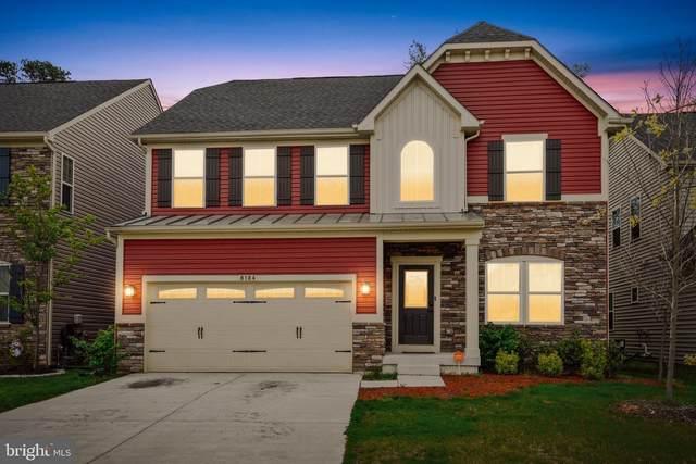 8184 Hickory Hollow Drive, GLEN BURNIE, MD 21060 (#MDAA466760) :: New Home Team of Maryland