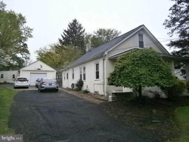 2836 Mount Vernon Avenue, WILLOW GROVE, PA 19090 (#PAMC691450) :: RE/MAX Main Line