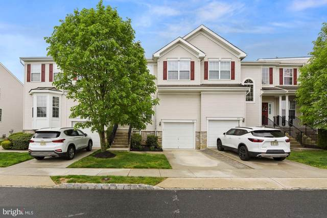 321 Huntington Drive, DELRAN, NJ 08075 (#NJBL396654) :: Ramus Realty Group