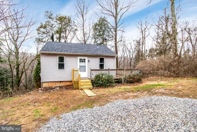 7291 Woodbine Road, AIRVILLE, PA 17302 (#PAYK157494) :: Realty ONE Group Unlimited