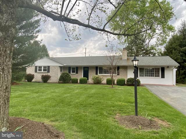 115 E Glenn Road, HERSHEY, PA 17033 (#PADA132828) :: The Joy Daniels Real Estate Group