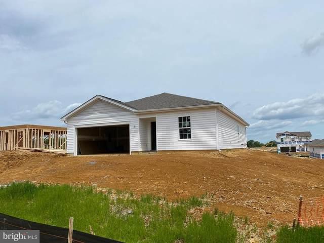 136 Saber Drive, CHARLES TOWN, WV 25414 (#WVJF142386) :: Better Homes Realty Signature Properties