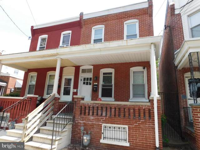 202 S Harrison Street, WILMINGTON, DE 19805 (MLS #DENC525586) :: Kiliszek Real Estate Experts