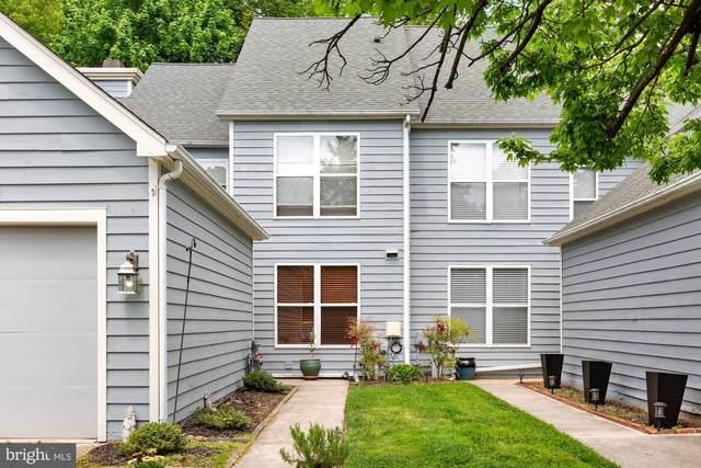 2930 Winters Chase Way, ANNAPOLIS, MD 21401 (#MDAA466770) :: Dart Homes