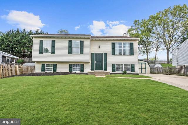 7568 Braemar Court, SYKESVILLE, MD 21784 (#MDCR204192) :: ExecuHome Realty