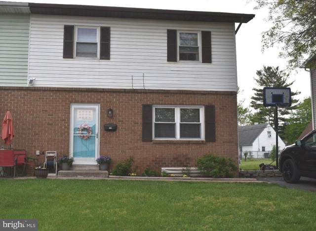 460 Aspen Street, MIDDLETOWN, PA 17057 (#PADA132832) :: Realty ONE Group Unlimited