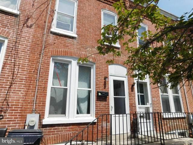 1133 Read Street, WILMINGTON, DE 19805 (MLS #DENC525588) :: Kiliszek Real Estate Experts