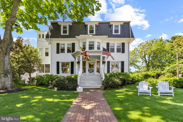 27 Southgate Avenue, ANNAPOLIS, MD 21401 (#MDAA466774) :: John Lesniewski | RE/MAX United Real Estate