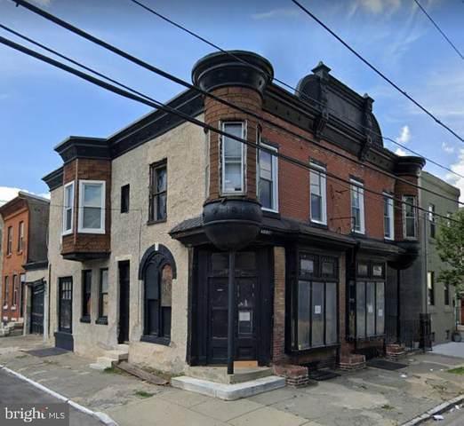 1434-36 N 25TH Street, PHILADELPHIA, PA 19121 (#PAPH1012470) :: Keller Williams Real Estate