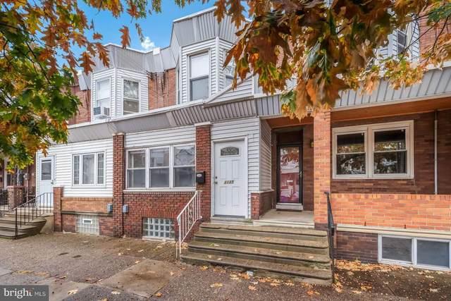 3135 Cedar Street, PHILADELPHIA, PA 19134 (MLS #PAPH1012474) :: Kiliszek Real Estate Experts