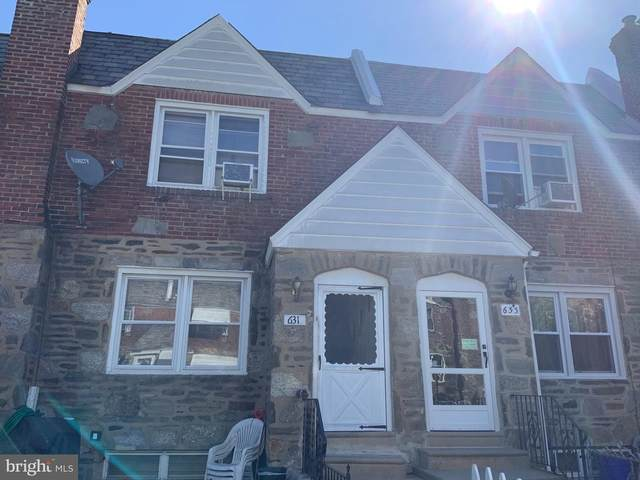 631 Andover Road, UPPER DARBY, PA 19082 (#PADE545008) :: ExecuHome Realty