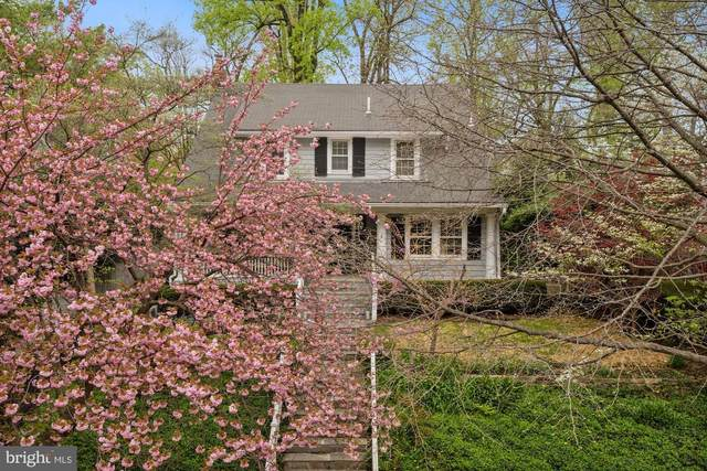 4015 Underwood Street, CHEVY CHASE, MD 20815 (#MDMC756030) :: Jim Bass Group of Real Estate Teams, LLC