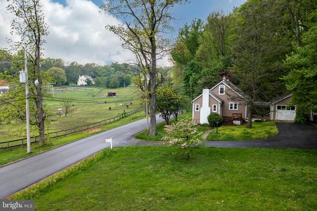 1404 S Beaver Hill Road, CHESTER SPRINGS, PA 19425 (#PACT535168) :: Murray & Co. Real Estate