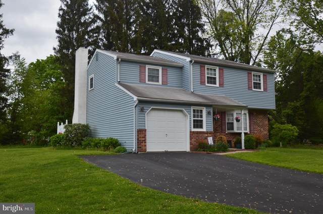 1189 Weber Road, WARMINSTER, PA 18974 (#PABU526250) :: ExecuHome Realty