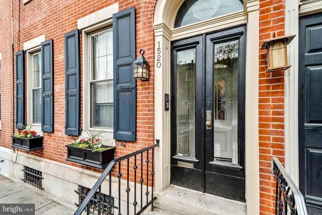 1520 E Moyamensing Avenue, PHILADELPHIA, PA 19147 (#PAPH1012494) :: ExecuHome Realty
