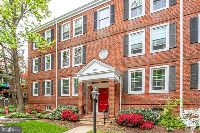 2998 S Columbus Street B1, ARLINGTON, VA 22206 (#VAAX259174) :: Bruce & Tanya and Associates