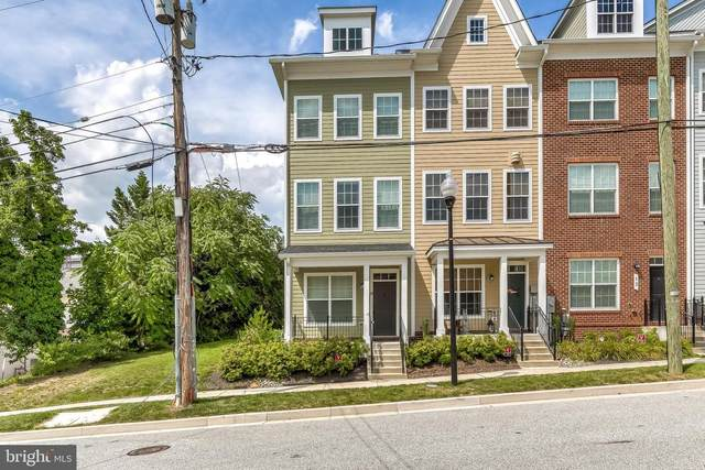 9 Willow Avenue, TOWSON, MD 21286 (#MDBC527534) :: Dart Homes