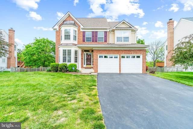 612 Patrice Drive SE, LEESBURG, VA 20175 (#VALO437282) :: Grace Perez Homes