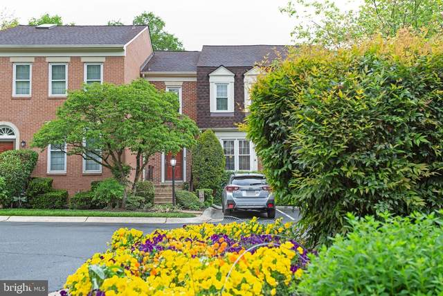 3 Montague St., ARLINGTON, VA 22204 (#VAAR180828) :: Eng Garcia Properties, LLC