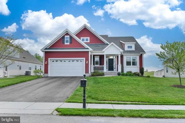 23583 Thomas Paine Drive, MILLSBORO, DE 19966 (#DESU182124) :: Bright Home Group