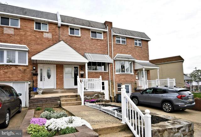 4227 Greenmount Road, PHILADELPHIA, PA 19154 (#PAPH1012514) :: ExecuHome Realty