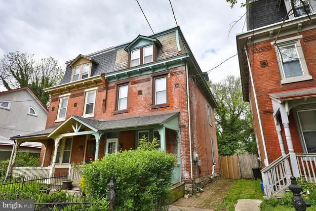 227 W Queen Lane, PHILADELPHIA, PA 19144 (#PAPH1012518) :: LoCoMusings
