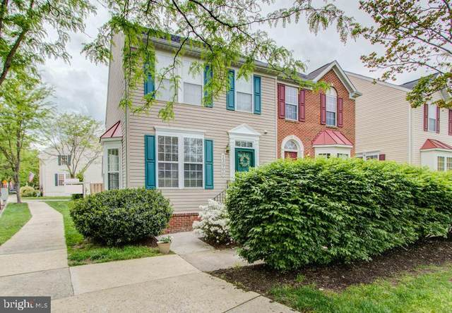 13900 Lullaby Road, GERMANTOWN, MD 20874 (#MDMC756052) :: The Redux Group