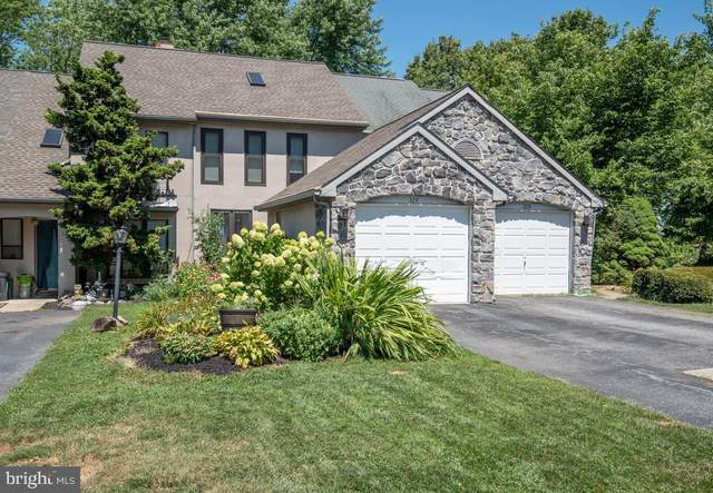 324 Windgate Court, MILLERSVILLE, PA 17551 (#PALA181454) :: Iron Valley Real Estate