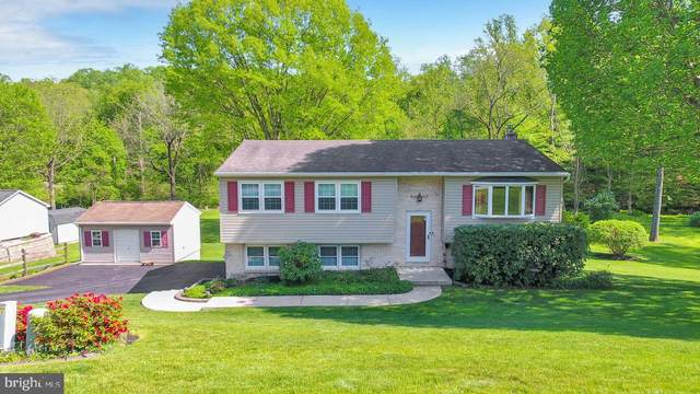 110 Conley Lane, ETTERS, PA 17319 (#PAYK157512) :: Iron Valley Real Estate