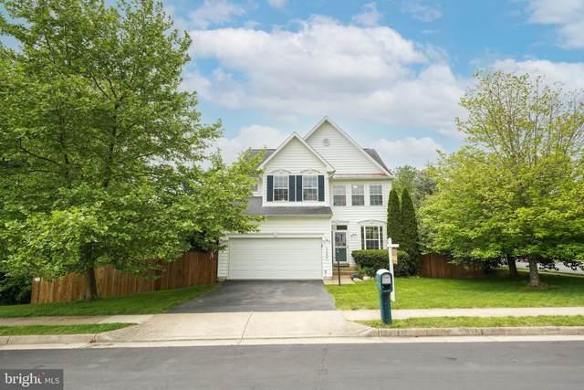 13000 Tadmore Court, WOODBRIDGE, VA 22193 (#VAPW521370) :: Jacobs & Co. Real Estate