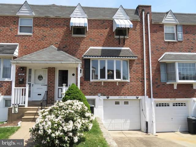 3509 Vinton Road, PHILADELPHIA, PA 19154 (MLS #PAPH1012544) :: Kiliszek Real Estate Experts