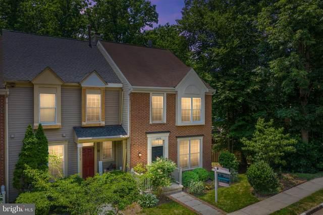 12670 Wimbley Lane, WOODBRIDGE, VA 22192 (#VAPW521372) :: Potomac Prestige