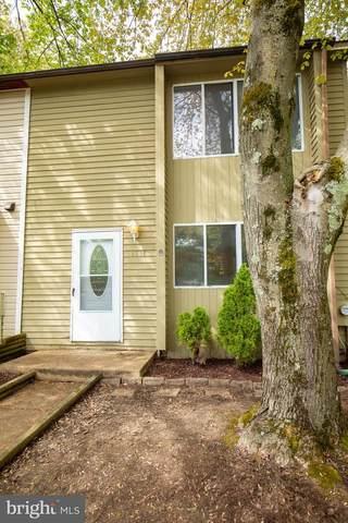 1718 Woodtree Circle, ANNAPOLIS, MD 21409 (#MDAA466794) :: The Riffle Group of Keller Williams Select Realtors