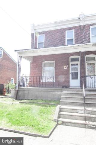 4610 Van Kirk Street, PHILADELPHIA, PA 19135 (#PAPH1012546) :: REMAX Horizons