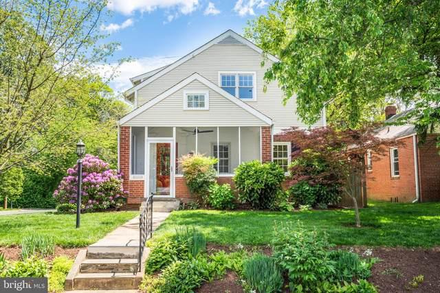 4855 Crescent Street, BETHESDA, MD 20816 (#MDMC756064) :: Potomac Prestige