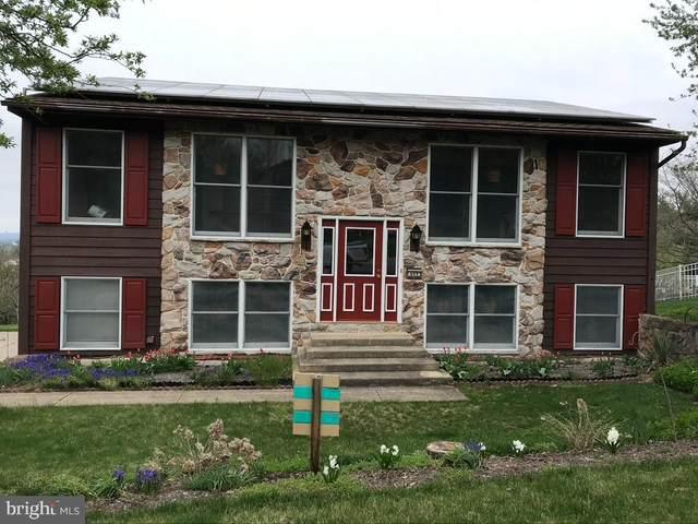 409 Edgehill Drive, AKRON, PA 17501 (#PALA181456) :: The Joy Daniels Real Estate Group
