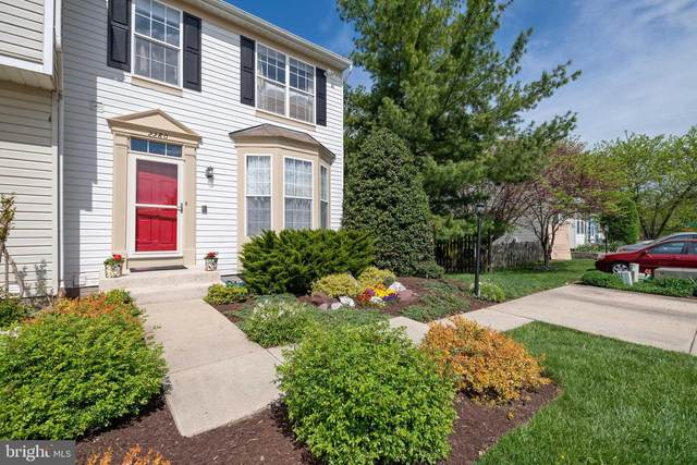 2280 Indian Summer Drive, ODENTON, MD 21113 (#MDAA466800) :: The Riffle Group of Keller Williams Select Realtors