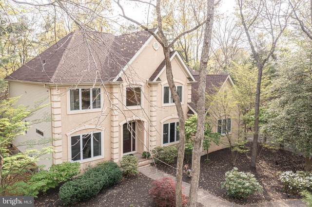 5-A Edelweiss Lane, VOORHEES, NJ 08043 (MLS #NJCD418782) :: The Sikora Group