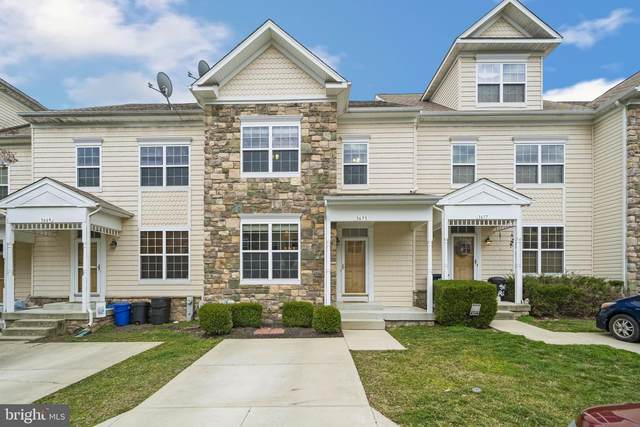 3673 Bedford Drive, NORTH BEACH, MD 20714 (#MDCA182626) :: The Maryland Group of Long & Foster Real Estate