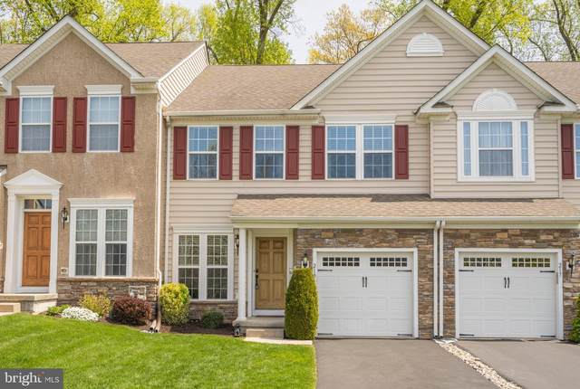 219 Tall Trees Circle, DOWNINGTOWN, PA 19335 (#PACT535188) :: The Dailey Group