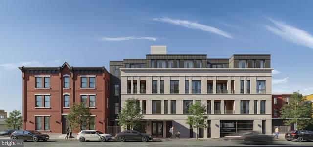 1723 Francis Street, PHILADELPHIA, PA 19130 (#PAPH1012552) :: Keller Williams Real Estate